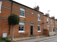 3 bed Town House in School Lane...