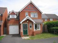 3 bedroom Detached house in Thatchmeadow Drive...
