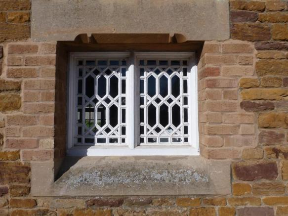 DISTINCTIVE WINDOWS
