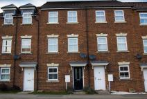 3 bed Terraced house for sale in Lathkill Street...
