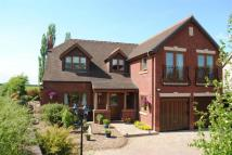 4 bed Detached house for sale in Shepshed Road, Hathern...