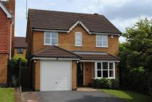 4 bedroom Detached home for sale in Kingfisher Close...