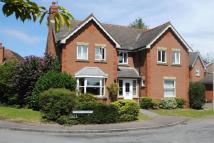 4 bedroom Detached property for sale in Brown Avenue, Quorn...