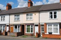 Bampton Street property to rent