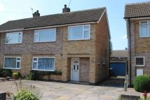 3 bed home in Dunster Road...