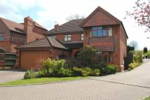 4 bedroom Detached property for sale in Cawdell Drive...