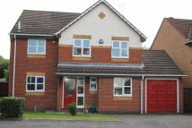 Detached home in Ulleswater Crescent...