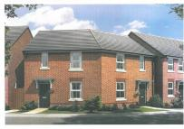 semi detached house for sale in Fenny Copse Lane, Quorn...