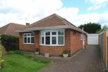 2 bed Detached Bungalow for sale in Oldershaw Road...