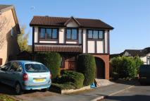 4 bed Detached house in Windsor Avenue, Groby
