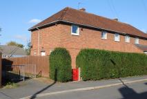 Wordsworth Road semi detached house for sale