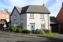 3 bed Detached house in Roman Close...