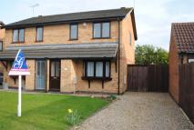 3 bedroom semi detached house in Carisbrooke Road...