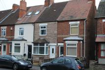 Town House to rent in Smisby Road...