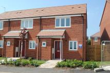 2 bed house to rent in Aitken Way, Loughborough
