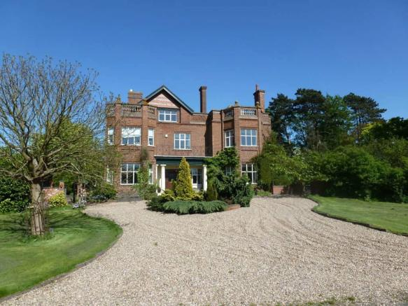 Property For Sale In Uppingham Rutland