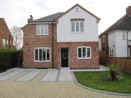 4 bed Detached home in Lutterworth Road, Blaby...