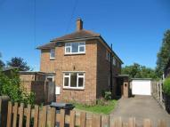 4 bed property in Nursery Road...
