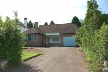 2 bedroom Detached Bungalow in The Broadway, Oadby...