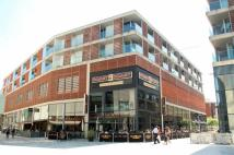3 bed Apartment in The Circus, Highcross...