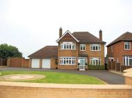 4 bedroom Detached property in Markfield Road, Ratby...
