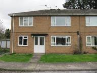 2 bed Apartment to rent in Glebe Close, Oadby...