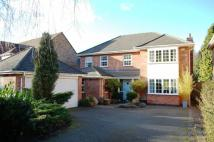 4 bed Detached property for sale in Meadowcourt Road, Oadby...