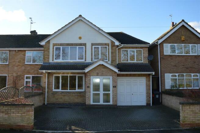 Andrew Granger Property For Sale