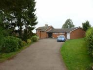 Detached property in Harcourt Spinney...
