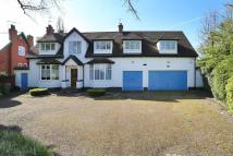 5 bed Detached home for sale in Hinckley Road...