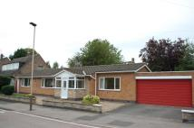 Detached Bungalow for sale in Southernhay Close...