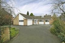 Detached Bungalow for sale in The Fairway...