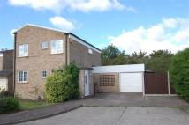 Detached home in Knapton Close...