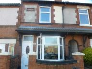 3 bed Terraced home for sale in Copson Street, Ibstock...