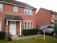 Welbeck Avenue semi detached house to rent