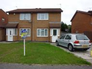 semi detached property to rent in Coldstream Close...