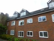 Regency Court Flat to rent