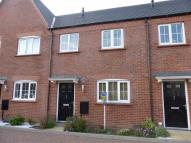 2 bed Town House to rent in Greyhound Croft, Hinckley