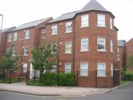 2 bed Apartment in Praetor House, Hinckley