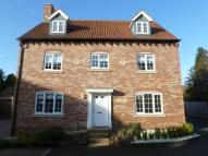 Detached home for sale in Bradgate Gardens...