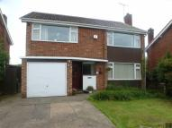 5 bed Detached property for sale in Manor Road, Sapcote...