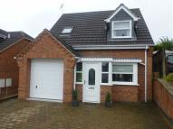 2 bedroom Detached property in Balliol Road, Burbage