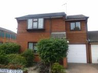 Detached property to rent in Wood Street Close...