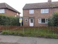 3 bedroom semi detached house for sale in St Martins Drive, Desford