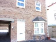 2 bed Flat to rent in Coventry Road, Hinckley