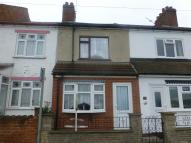 2 bedroom Terraced house in Pretoria Road, Ibstock