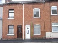 3 bedroom Terraced home in Druid Street, Hinckley
