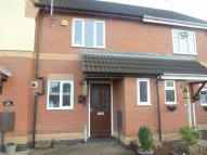 2 bed Town House in Garden Close, Burbage