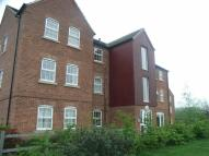 Apartment in Herons Court, Hinckley