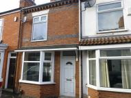 Terraced home to rent in Manor Street, Hinckley